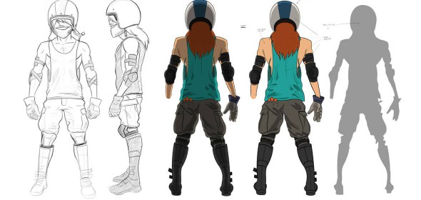 Musclebeaver-Character-Design-Making-Of-Illustration-Sketch_01
