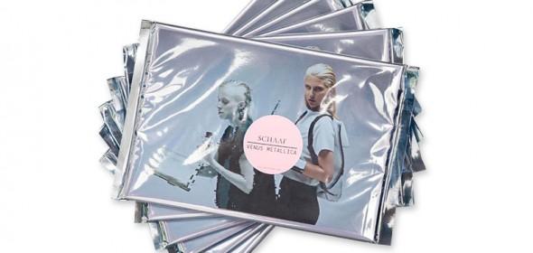 Schaaf-Venus-Metallica-Cover